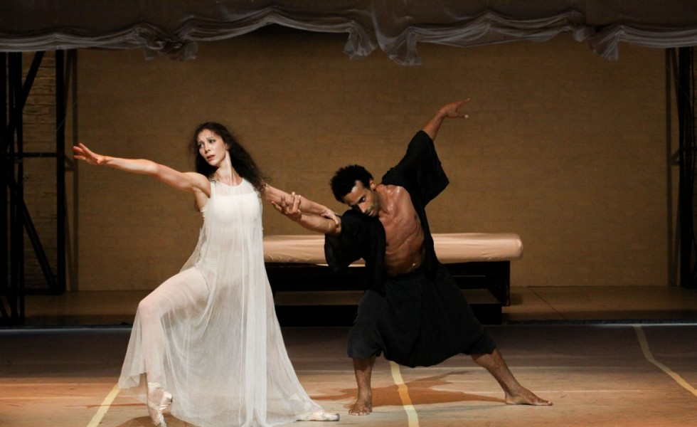 Tragedy At Play In Hamburg Ballet S Quot Othello Quot See