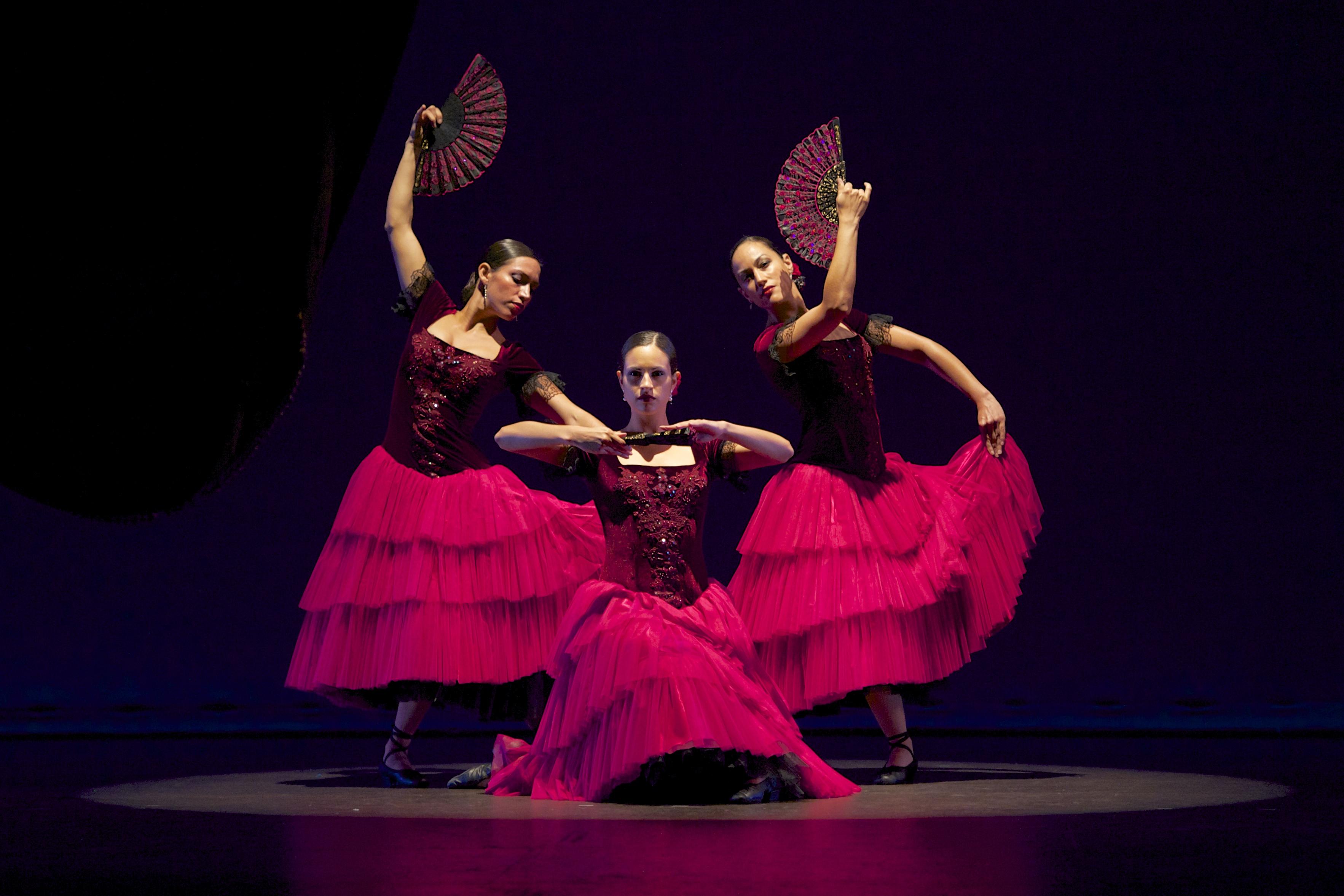 ensemble espanol spanish dance theater see chicago dance