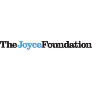The Joyce Foundation