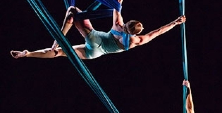 Aerial Dance Chicago Audition