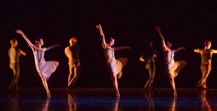 Thodos Dance Chicago by Cheryl Mann.