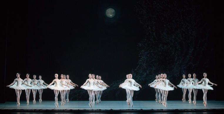 American Ballet Theatre, photo by Rosalie O'Connor