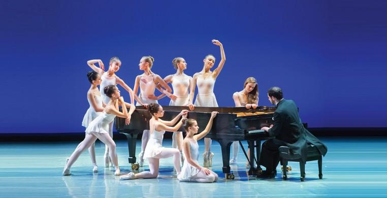Ballet Chicago's Platinum Anniversary