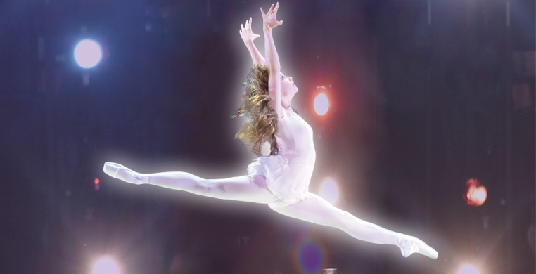 "Ballet Chicago lights up the Harris with ""Illuminate!"""