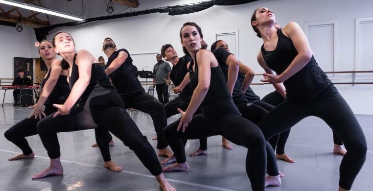 Cerqua Rivera Dance Theatre