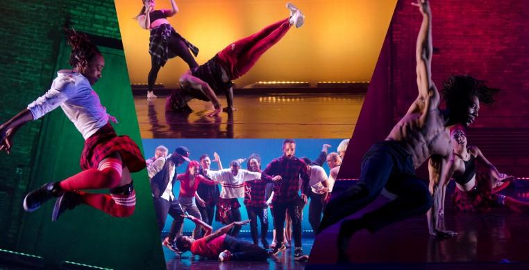 Chicago Dance Crash 2019 Ensemble Audition