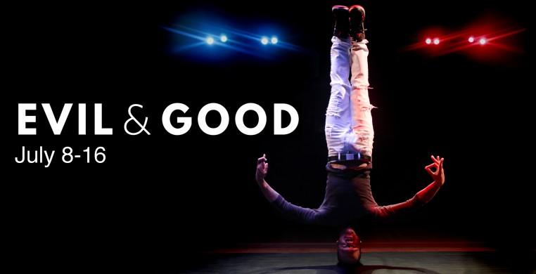 Chicago Dance Crash Evil and Good