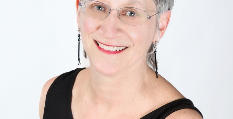Modern dance teacher, Lezlee Crawford