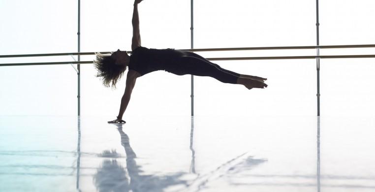 Karla Beltchenko, photo:  J. O'Donnell