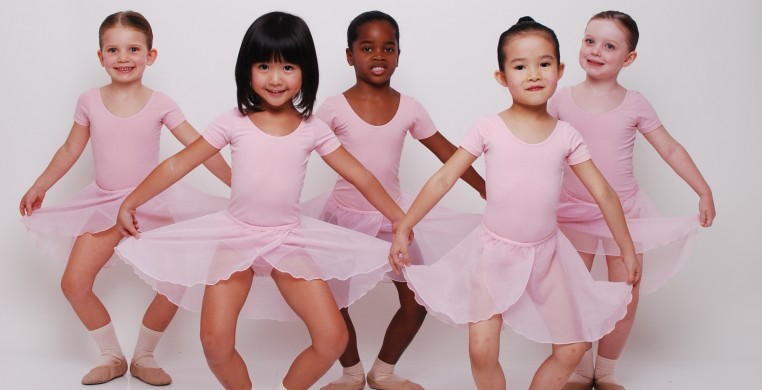 Ballet for youth