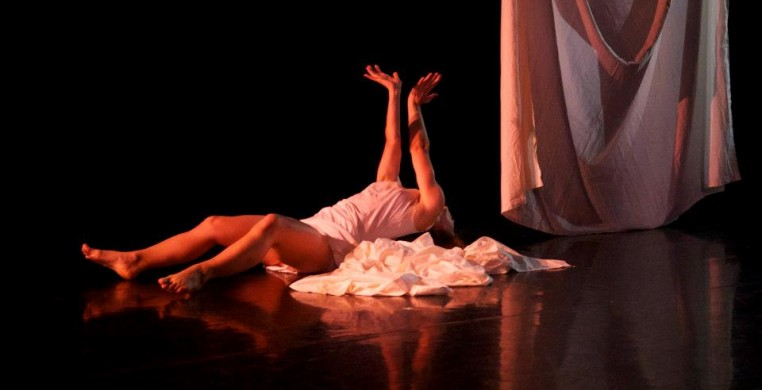 Kelly Anderson Dance Theatre, The Little Things (2012)