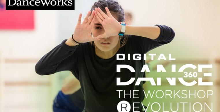DanceWorks Chicago_Digital Dance360