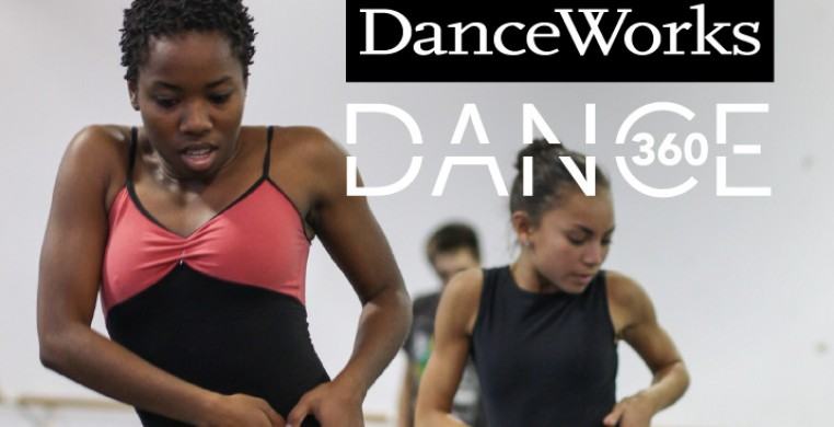 Dance360 Workshop