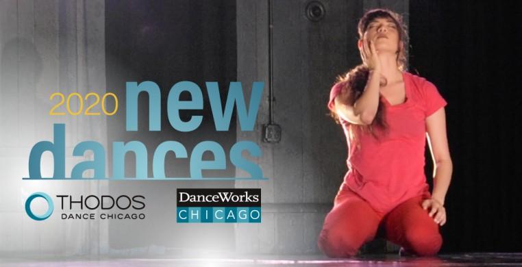 New Dances 2020 Encore Performance