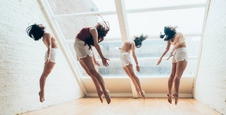 Echo Modern Dance
