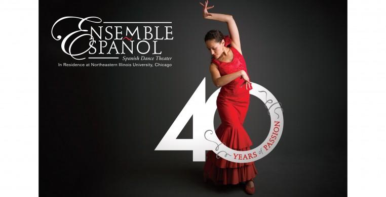 Ensemble Espanol 40th Anniversary