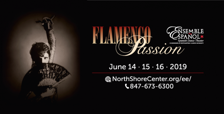Flamenco Passion 2019