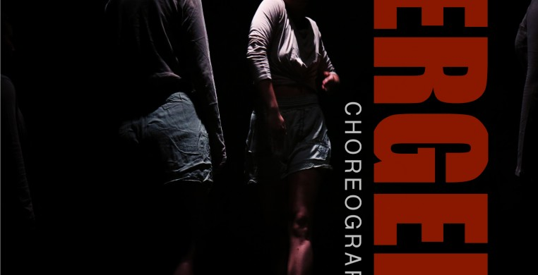 Emergence June 14th-15th 7:30pm at The Edge Theater