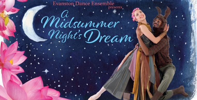 EDE presents A Midsummer Night's Dream