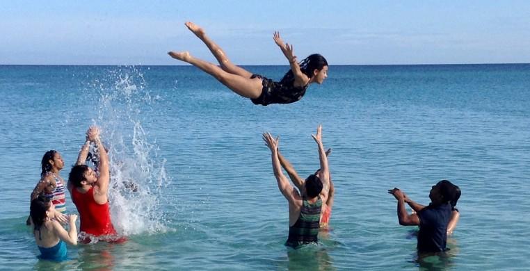 Hedwig Dances Summer Intensive PLAY + BAUHAUS + DANCE