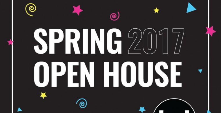 High Concept Labs Spring 2017 Open House