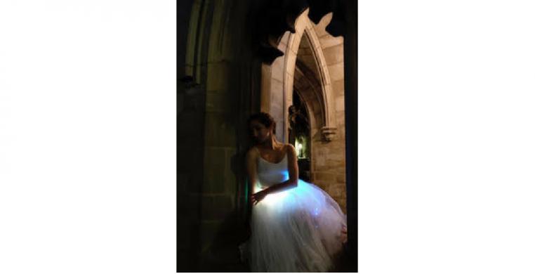 Amira, A Chicago Cinderella Story