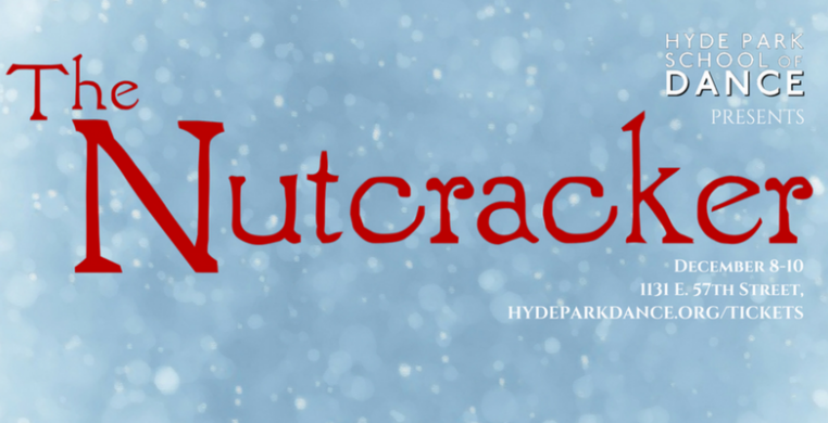 Hyde Park School of Dance presents The Nutcracker 2017