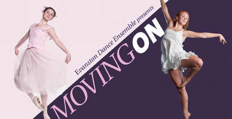 Evanston Dance Ensemble: Moving On