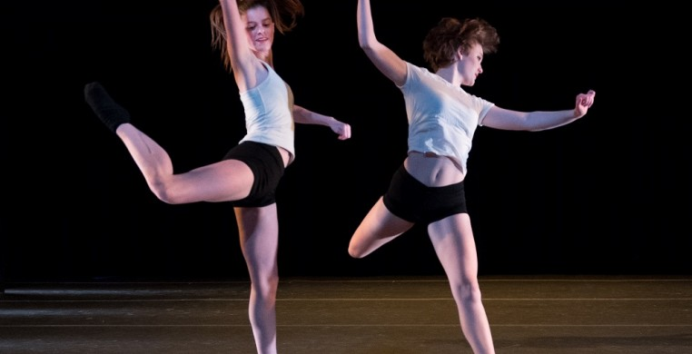 Evanston Dance Ensemble: Young Choreographers Project