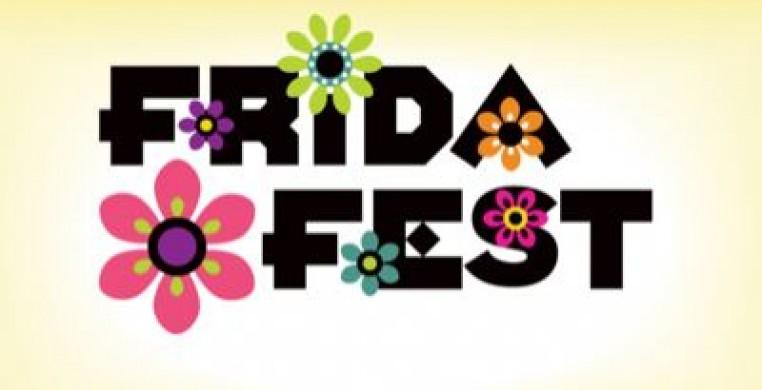 Frida Fest logo