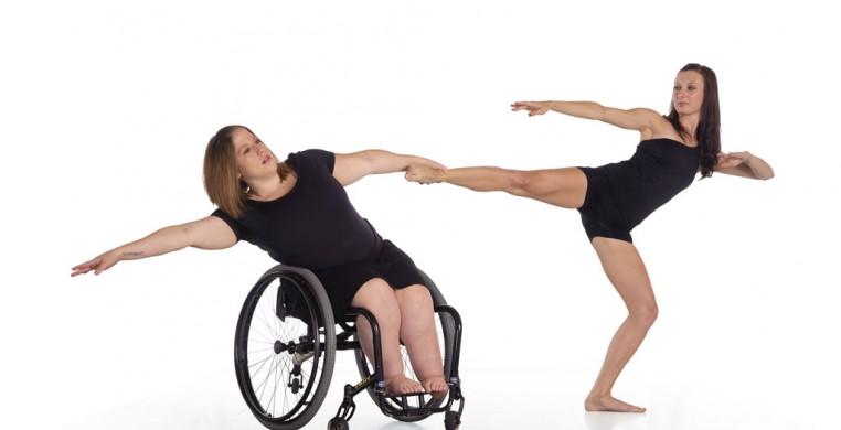 Cleveland's Dancing Wheels Company