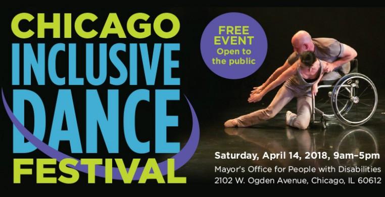 Chicago Inclusive Dance Festival