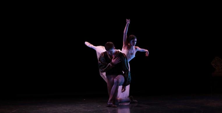 Act II of Giselle (MOMENTA)
