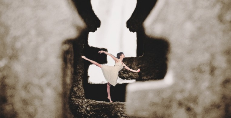 Matter Dance Company presents Unlocked