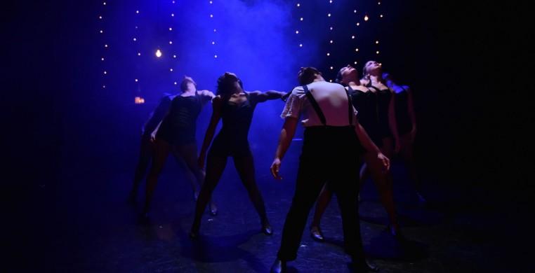 Matter Dance Company