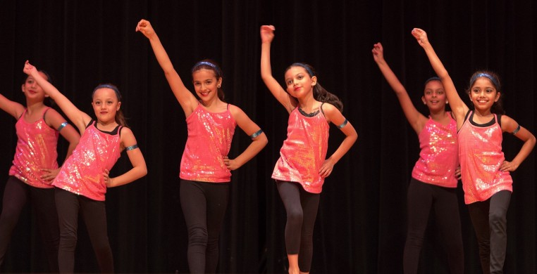 Bollywood & Indian Dance Recital & Showcase - 2018 Meher