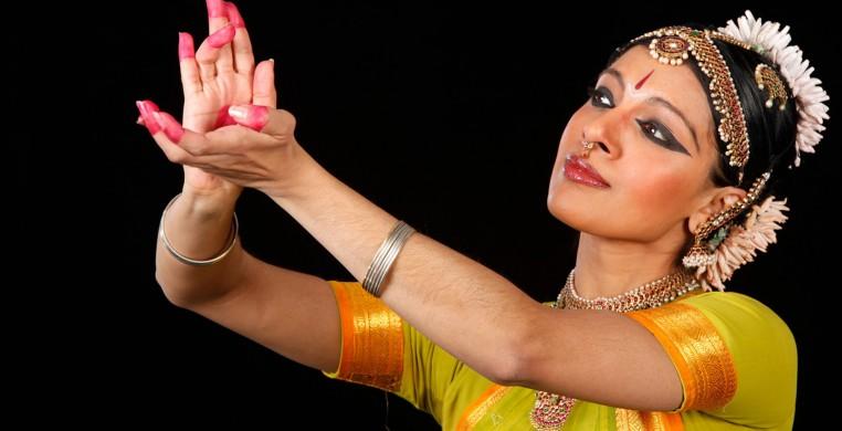 Aparna Ramaswamy Photo: Ed Bock