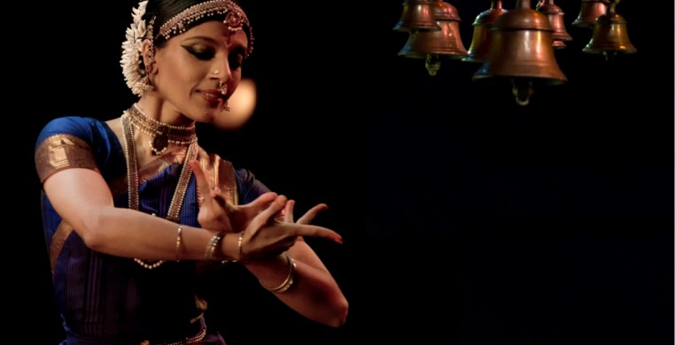 The Song of the Jasmine Aparna Ramaswamy Photo: Alice Gebura