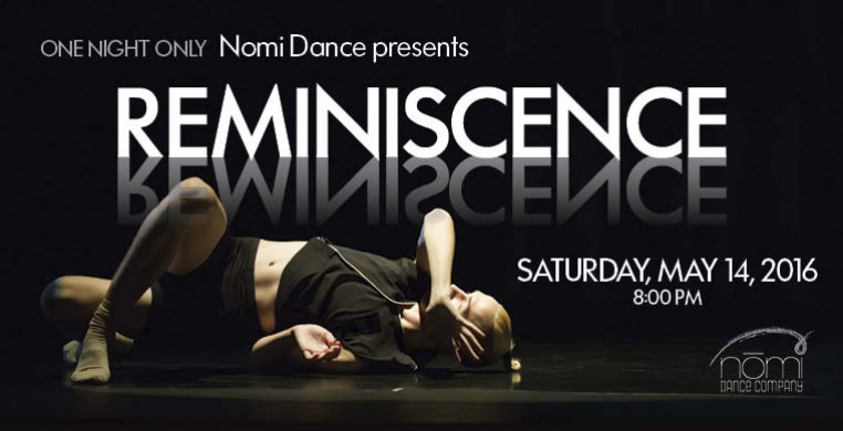 NDC PRESENTS REMINISCENCE