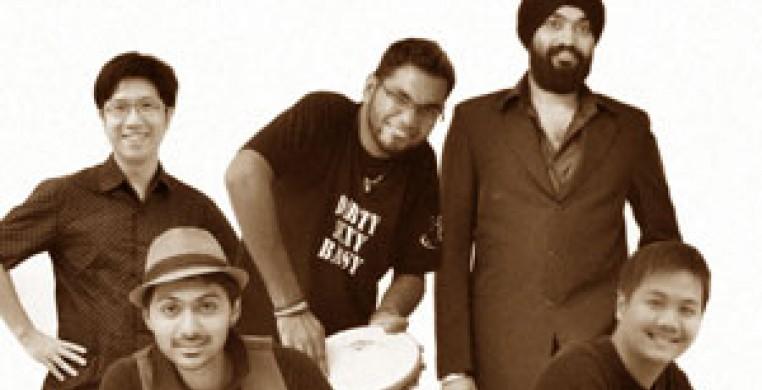 Diplomats of Drum