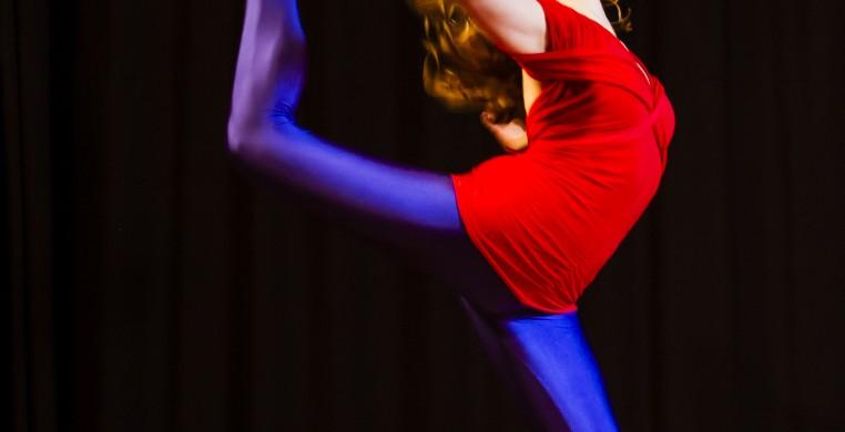 Dance Breaks for Busy People!
