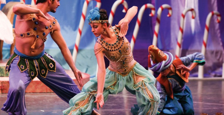 Ruth Page Civic Ballet's The Nutcracker