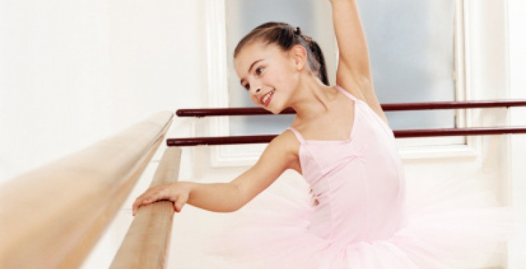 Salt Creek Ballet Classes & Workshops