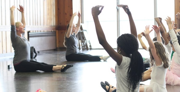 Free Dance Day with Synapse Arts | See Chicago Dance