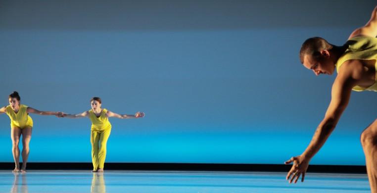 Liz Gerring Dance Company