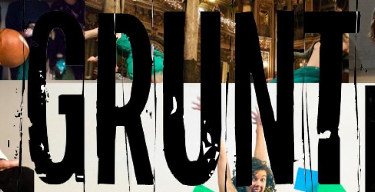 GRUNT Chicago Dance Festival