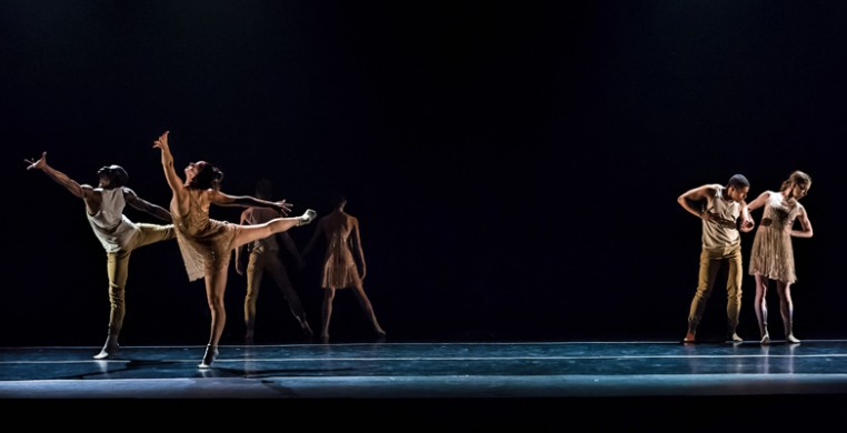 Thodos Dance Chicago, New Dances 2016, Sunrise