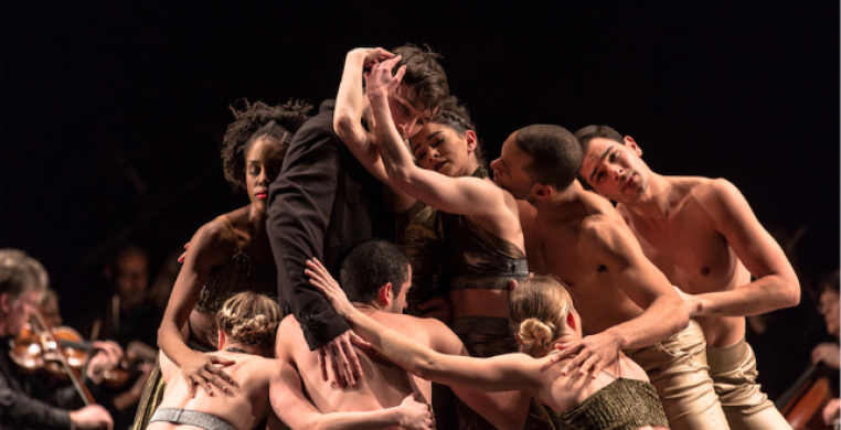 Visceral Dance Chicago | The Dream