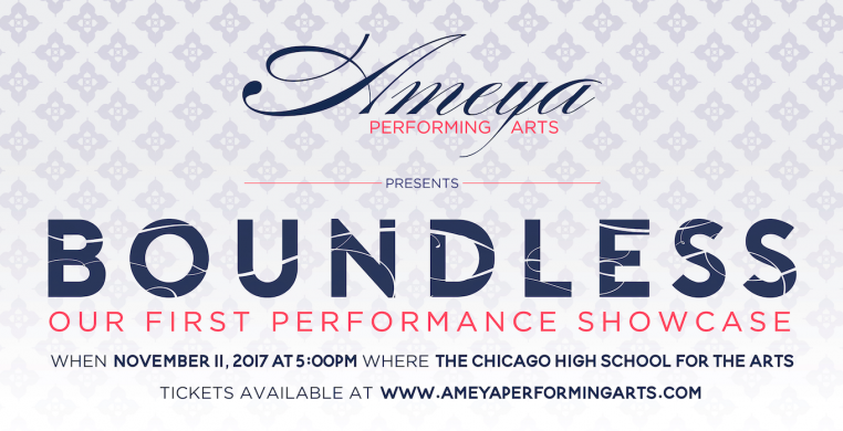 Boundless by Ameya Performing Arts