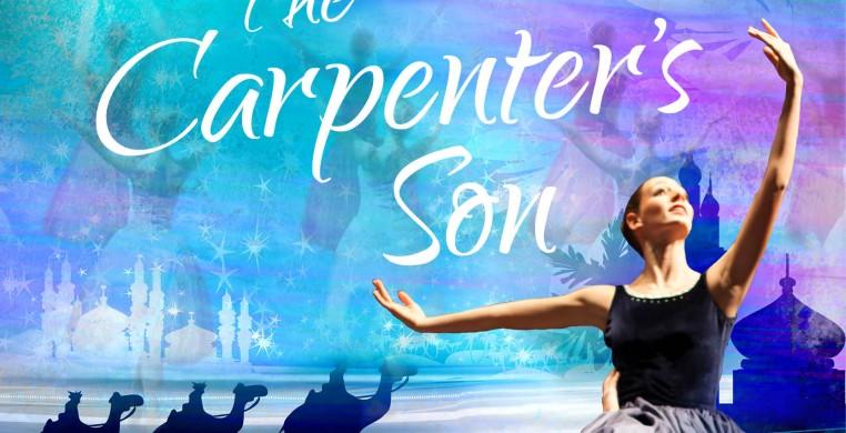 Ballet 5:8 School of the Arts the Carpenter's Son
